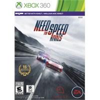 NFS Rivals Xbox 360