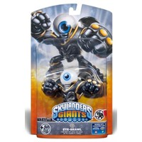 Skylanders Giants Eye Brawl Giant