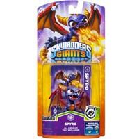Skylanders Giants Spyro
