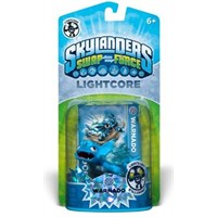 Skylanders Swap Warnado Lightcore