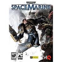 Warhammer Space Marines PC