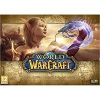 World Of Warcraft 5.0 (Burning Crusade, Cataclysm, Wraith of the Lich King) PC