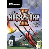 WWII: Aces Of The Sky PC