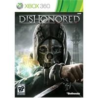 Dishonored Goty Xbox 360