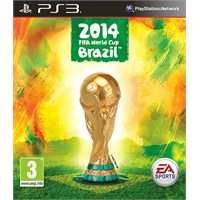 Fifa 2014 World Cup Brazil PS3