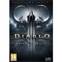 Diablo 3 :Reaper Of Souls PC