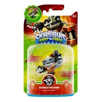 Skylanders Swap Rubble Rouser Swap