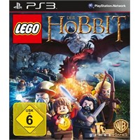Lego Hobbit Toy Edition PS3