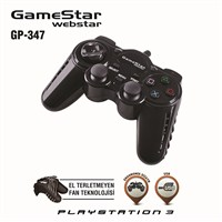 Gamestar GP-347 Joystick