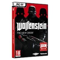 Wolfenstein The New Order PC