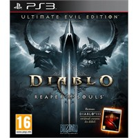 Diablo 3 Utimate Evil Edition PS3