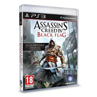 Assassins Creed IV Black Flag PS3 Standart Edition