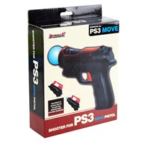 Kontorland PS3 Move Pistol