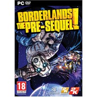 Borderlands The Presequel PC