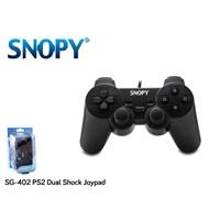 Snopy SG-402 PS2 Dual Shock Joypad