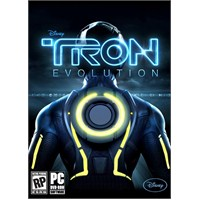 Tron Evolution Pc