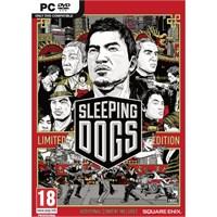 Sleeping Dogs PC