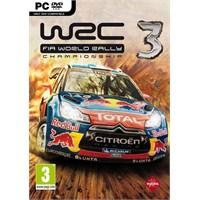 WRC3 PC