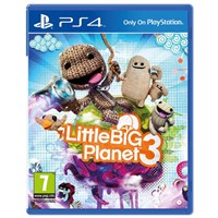 LittleBig Planet 3 PS4/ EAS