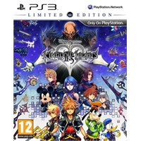 Kingdom Hearts 2.5 Limited Edition PS3