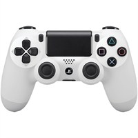Sony Playstation 4 Dualshock Kablosuz Kumanda/Kol (Joystick) Beyaz