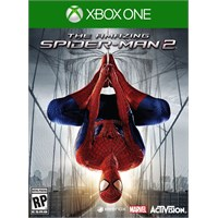 The Amazing Spiderman 2 XBox One
