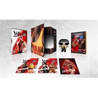 WWE 2K15 Collector Edition PS4