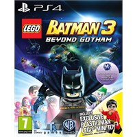 Lego Batman 3 Toy Edition PS4