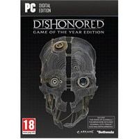 Dishonored GOTY PC