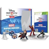 Disney Infinity 2.0 Marvel Starter Pack Xbox 360