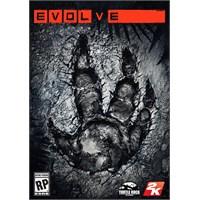 Evolve PC