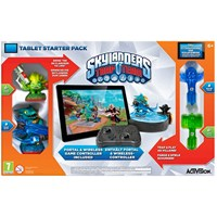 Skylanders Trap Team Starter Pack Tablet