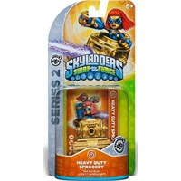 Skylanders Swap Sprocket
