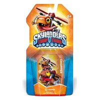 Skylanders Trap Team Single Chopper