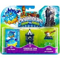 Skylanders Swap Macera Paketi Tower Of Time