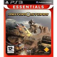 Motorstorm Essentials PS3
