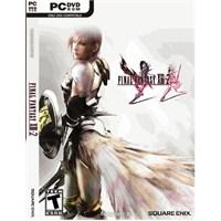 Final Fantasy XIII-2 PC