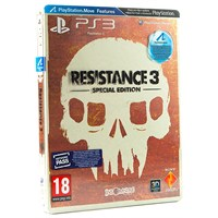Resistance 3 Special Edition PS3