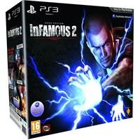inFamous 2 Hero Edition/Türkçe PS3