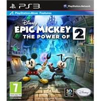 Disney Epic Mickey 2 PS3