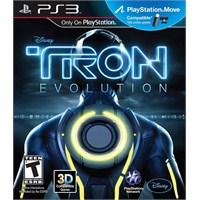 Tron Evolution PS3