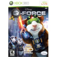G Force X360