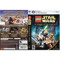 Lego Star Wars The Complete Saga PC