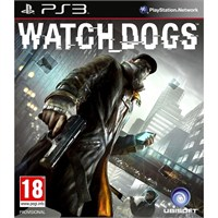 Watch Dogs Ps3 Oyunu