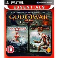 God Of War Colletion Ps3 Oyunu
