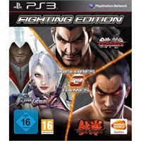 Tekken Tag Tournament 2 Fıghting Edition Ps3 Oyunu