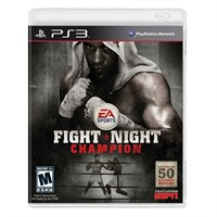 Fight Night Champions Ps3 Oyunu