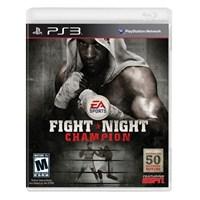 Fight Night Champions Ps3 Oyunu