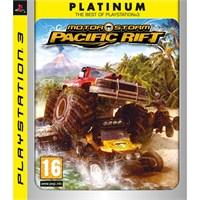 Motor Storm Pasıfıc Rıft Ps3 Oyunu
