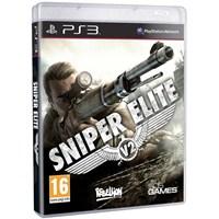 Sniper Elite V2 Ps3 Oyunu